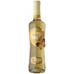 Вино Мускатное белое...