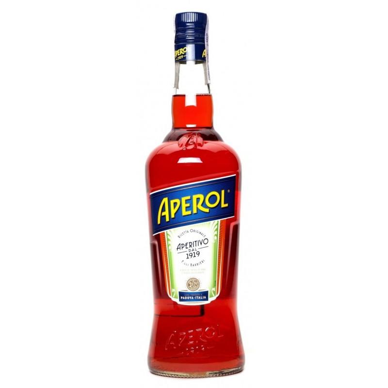 Купить Ликер Aperol Aperetivo 1л