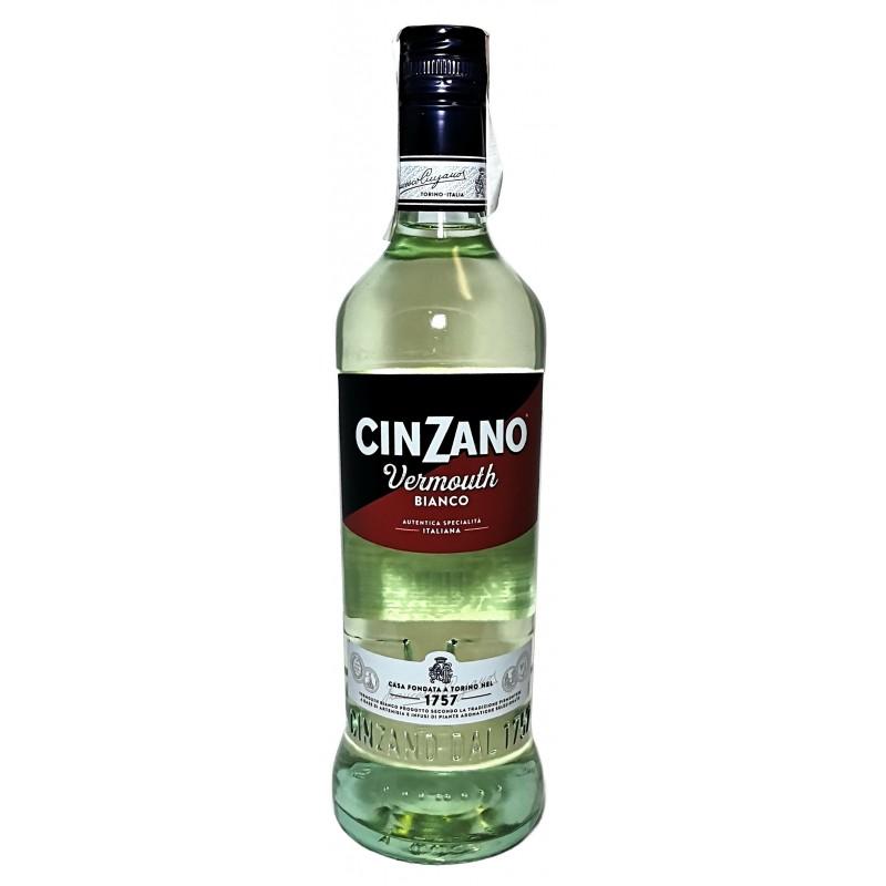 Купити Вермут CINZANO BIANCO 0,5л