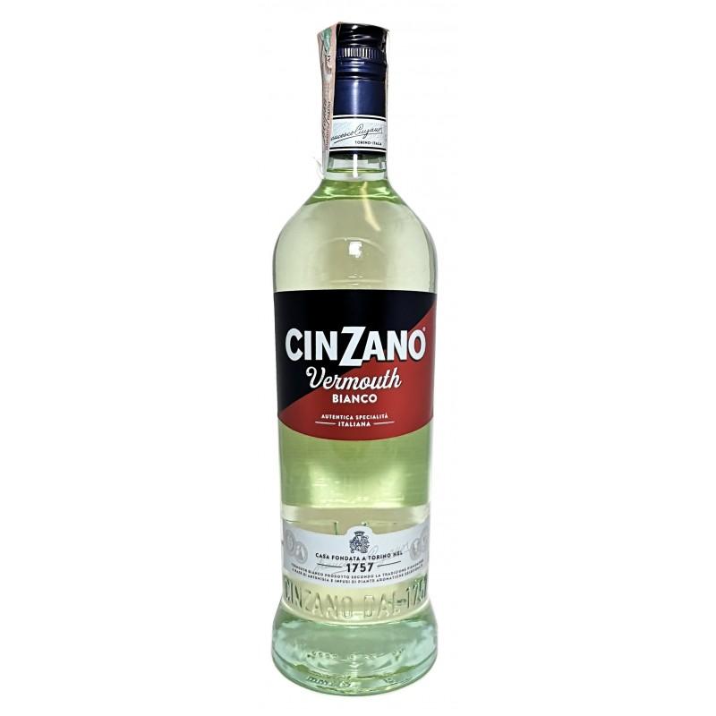 Купить Вермут CINZANO BIANCO 0,75л