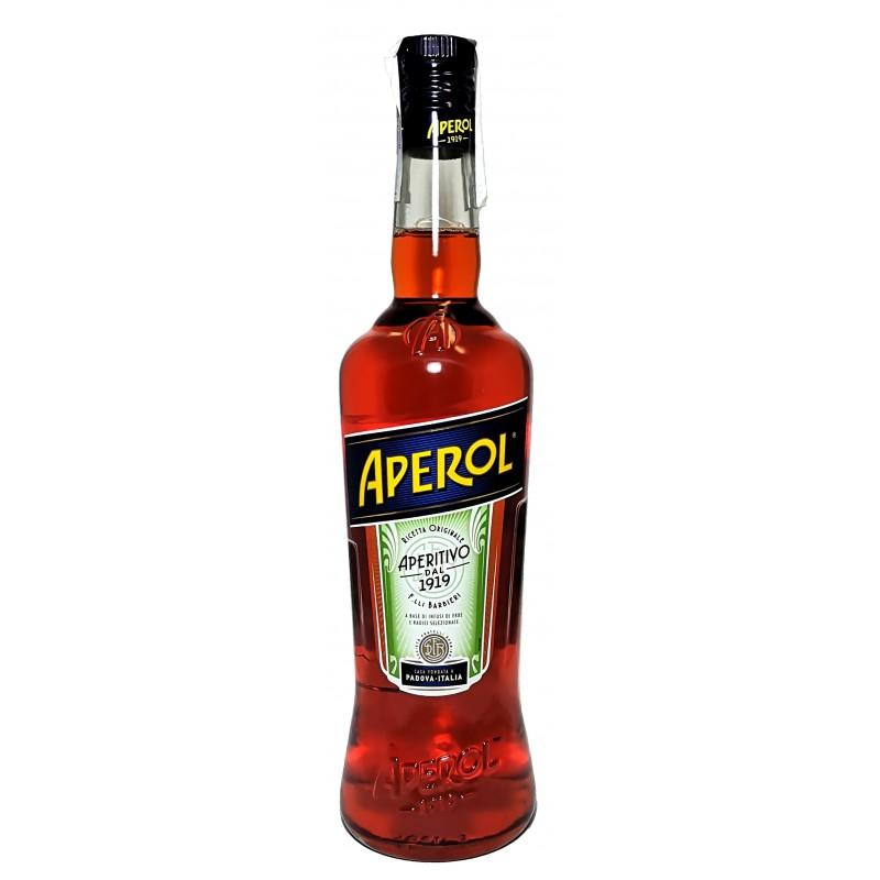 Купить Ликер Aperol Aperetivo 0,7л