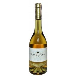 "Вино ""Grand Tokaj aszú"" ТМ..."
