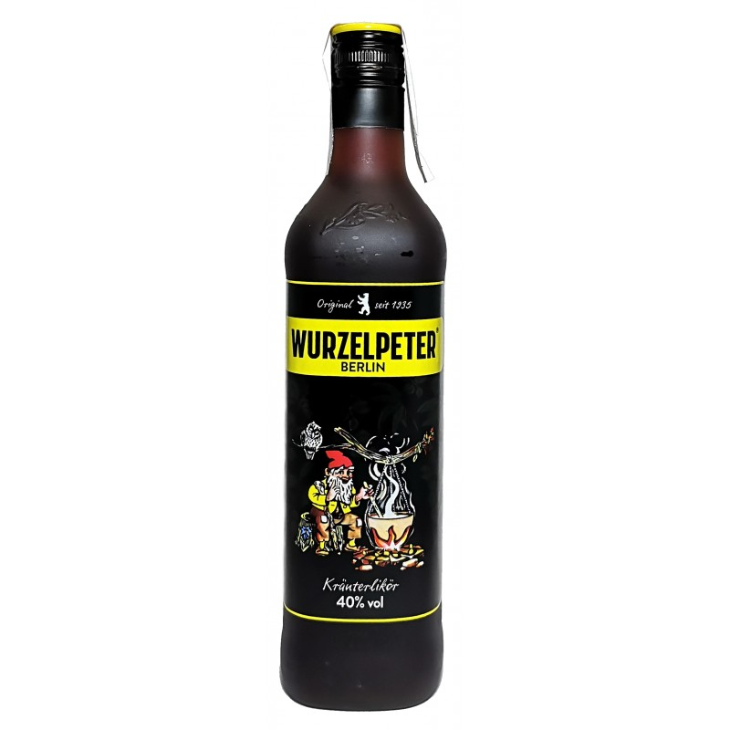 Купить Биттер Wurzelpeter 0,7л