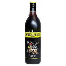 Купить Биттер Wurzelpeter 1л