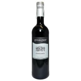 """Вино """"Zinfandel"""" 0,75л ТМ..."""