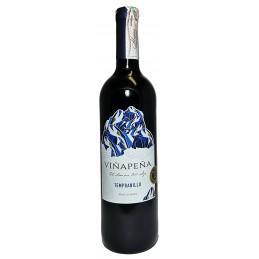 Вино Vinapena Red червоне сухе
