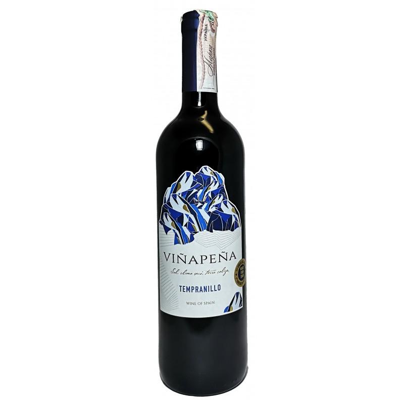 Купить Вино Vinapena Red красное сухое