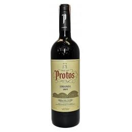 Вино Protos Crianza красное...
