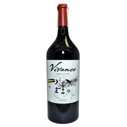 "Вино ""Vivanco Red Crianza""..."