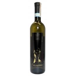 "Вино ""Piemonte Chardonnay..."