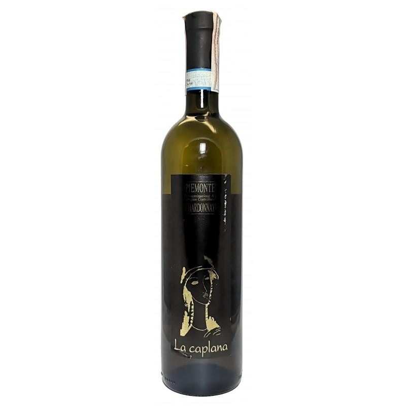 Купити Вино Piemonte Chardonnay DOC червоне сухе La Сaplana