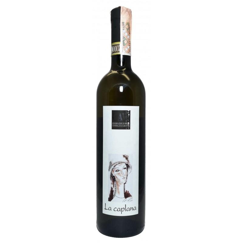 Купить Вино Gavi La Caplana DOCG белое сухое