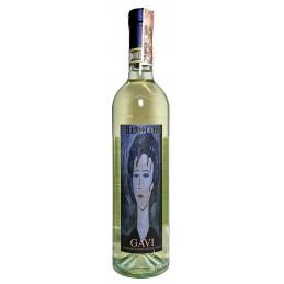 Вино Gavi Villavecchia DOCG...