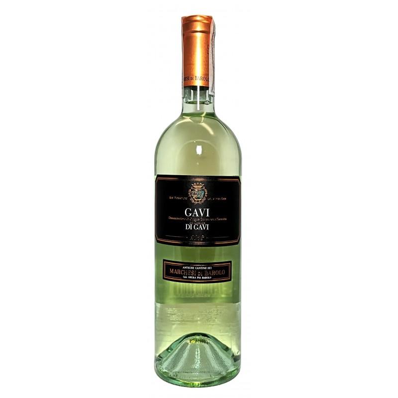 Купити Вино Gavi del Comune di Gavi DOCG біле сухе  Marchesi