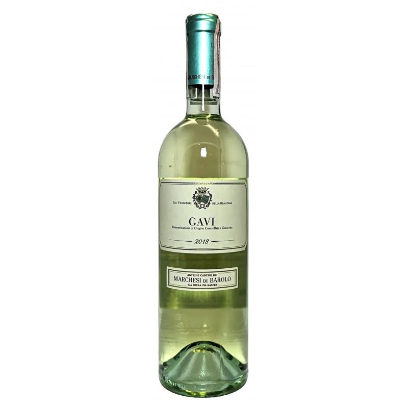 Купити Вино Gavi Selezioni DOCG біле сухе  Marchesi