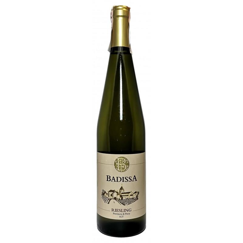 Купити Вино Badissa Riesling IGP біле сухе
