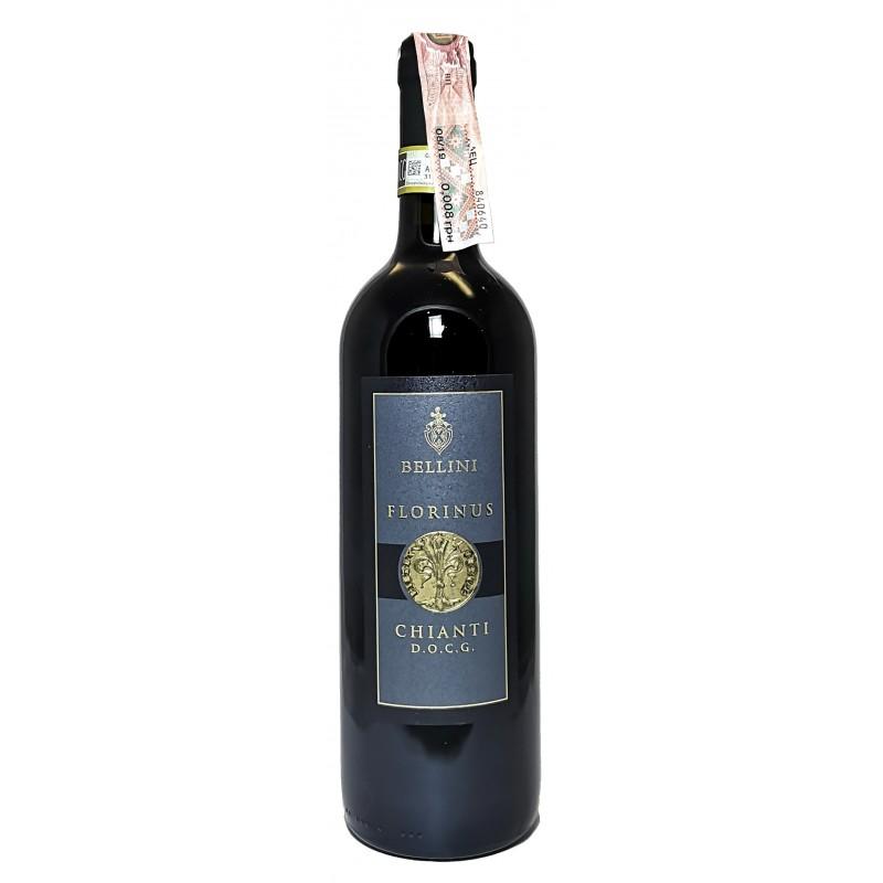 Купити Вино Chianti DOCG червоне сухе Bellini