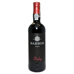 Купити Портвейн BARROS RUBY...
