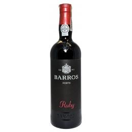 Купить Портвейн BARROS RUBY...