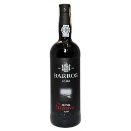 "Портвейн ""BARROS  RUBY..."