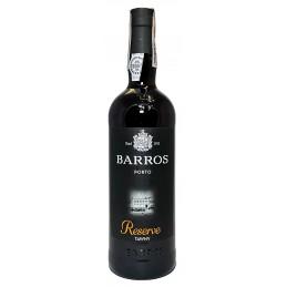 """Портвейн """"BARROS TAWNY..."""