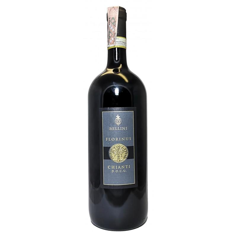 Купити Вино Chianti DOCG 1,5л червоне сухе Bellini