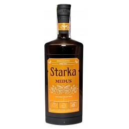 """""""Starka & Medus"""" 0,5л  ТМ..."""