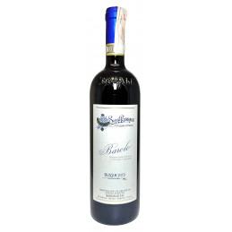 Купити Вино Barolo Bussia DOCG червоне сухе Barale Fratelli