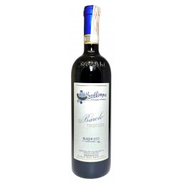 "Вино ""Barolo Bussia DOCG""..."