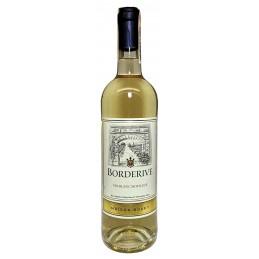 Купити Вино Borderive Blanc...