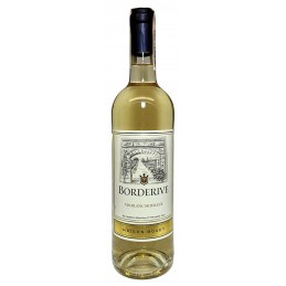 """Вино """"Borderive Blanc""""..."""