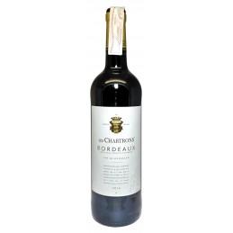 Вино Bordeaux Rouge червоне...