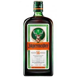 Купить Ликер Jägermeister 0,5л