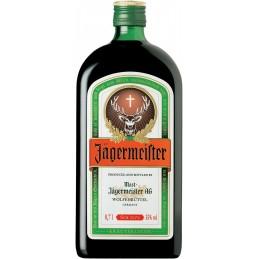 Купить Ликер Jägermeister 0,7л