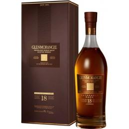 "Виски ""Glenmorangie 18yo""..."
