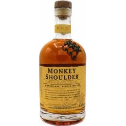 Віскі солодовий Monkey...