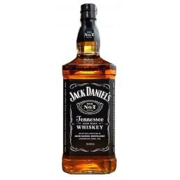 Купити Віскі Jack Daniels 0,7л