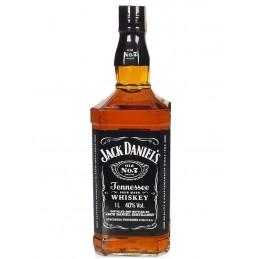 """Виски """"Jack Daniels"""" 1,0л..."""