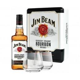 Бурбон Jim Beam White Label...
