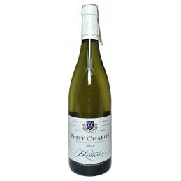 Вино Petit Chablis біле сухе