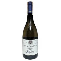 "Вино""Chablis Premier Cru..."