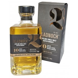Віскі Bladnoch Single Malt...