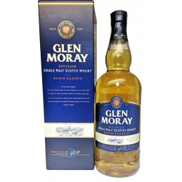 Віскі Glen Moray 8yo...
