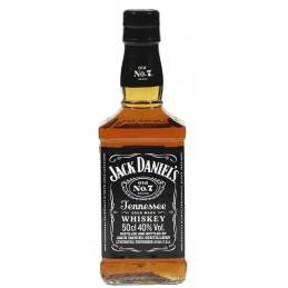 Купити Віскі Jack Daniels 0,5л