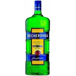 """Настойка """"Becherovka"""" 0,5л..."""