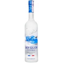 Горілка Grey Goose 1,0л