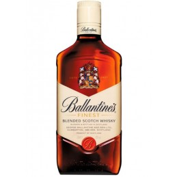 "Виски ""Ballantine's"" Finest..."