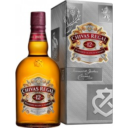 Віскі Chivas Regal 12yo...