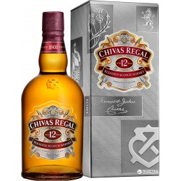"Віскі ""Chivas Regal"" 12yo..."