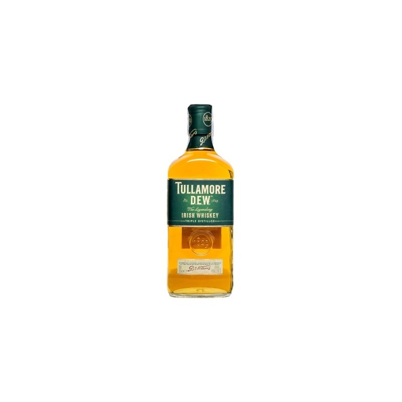 Купити Віскі Tullamore Dew Original 0,5л Tullamore